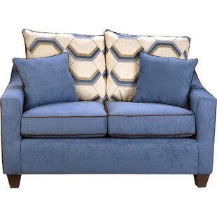 Georgia Loveseat by Chelsea Home