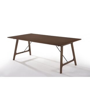 Verdugo Dining Table Brayden Studio