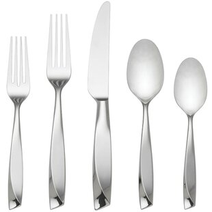 Order Ondine 5 Piece Flatware Set- Service for 1 Purchase & reviews