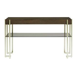 Brayden Studio Maone Console Table