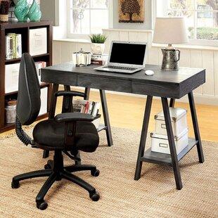 Shae Marble Writing Desk