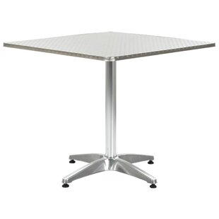 Stainless Steel Bar Table Image