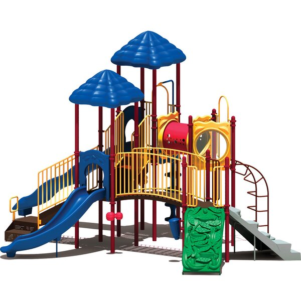 Commercial Playground Equipment You Ll Love Wayfair Ca