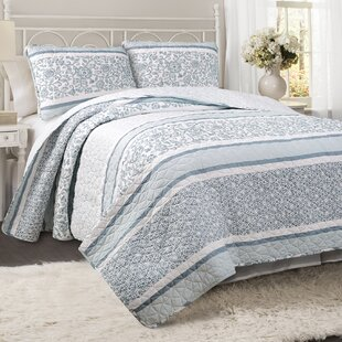 Josie Reversible Quilt Set