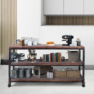 Brewington Bar Cart