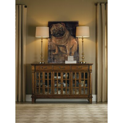 Mcmurry Sideboard