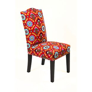 Loni M Designs Mayan Chair..