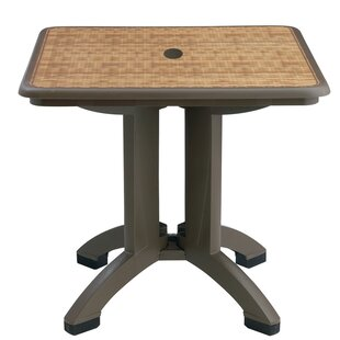 Elgin Wicker/Rattan Dining Table (Set of ..