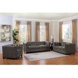 Dierking 3 Piece Living Room Set by 17 Stories