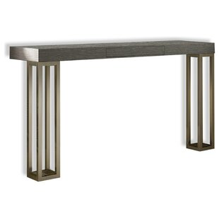 Saybrook Console Table by Brayden Studio Today Sale Only