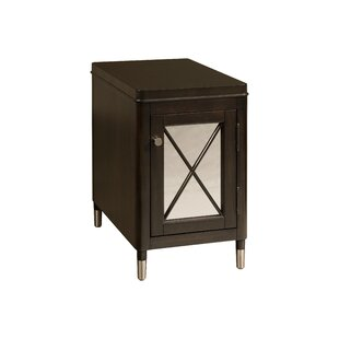 Vibe End Table by Broyhill?