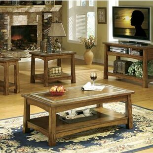 Rexford Coffee Table