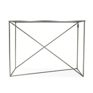 Review Zoey Console Table
