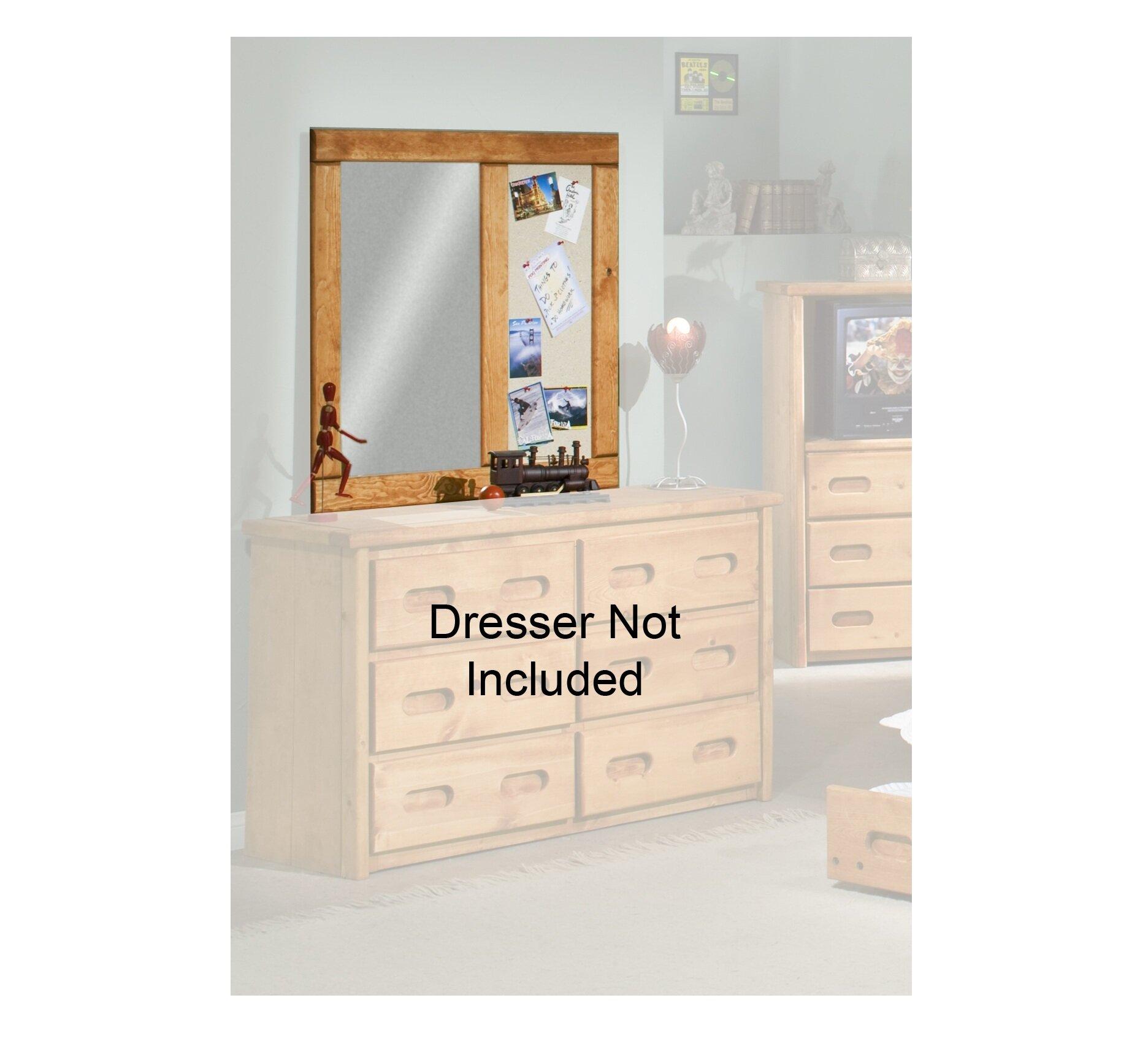 Mounts To Dresser Harriet Bee Mirrors You Ll Love In 2021 Wayfair