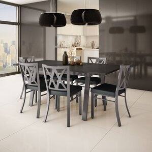 Micheal 7 Piece Dining Set