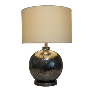 Elizabeth Mosaic 27 Table Lamp