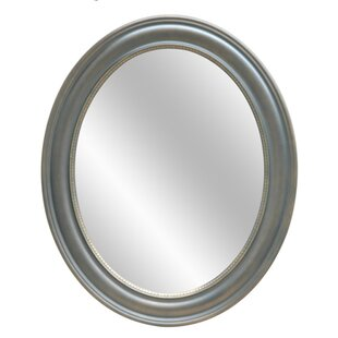 Crestview Collection Accent Mirror