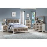 Matthews Standard Configurable Bedroom Set by Rosecliff Heights