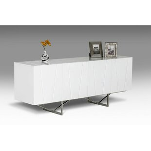 Marisol Chrysler Sideboard by Orren Ellis New
