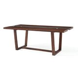 Buckwalter Dining Table by Union Rustic