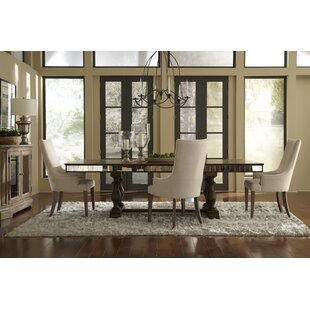 Astoria Grand Hobart 5 Piece Dining Set