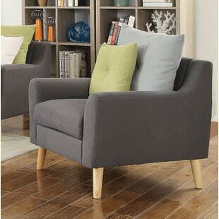 Order Luevano Armchair by Ivy Bronx Reviews (2019) & Buyer's Guide