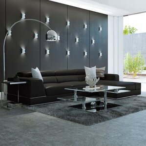 Marvelous Reclining Sectional