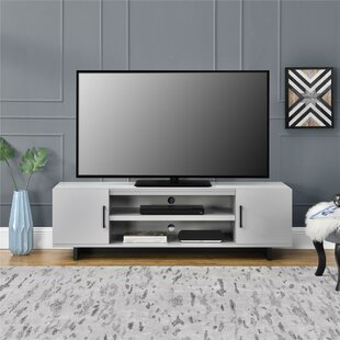 Funston TV Stand for TVs up to 65