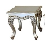 Serena End Table by European Furniture