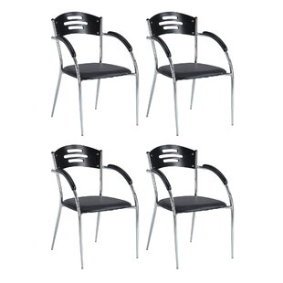 Keanna Side Chair (Set of 4) Orren Ellis