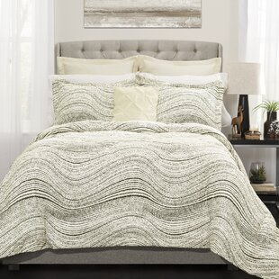 Avalyn 6 Piece Comforter Set by Ivy Bronx