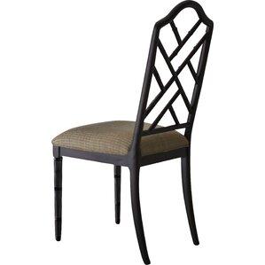 Harrouda Side Chair (Set of 2) by World M..
