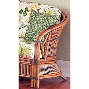 2700 Santiago Chair by South Sea Rattan