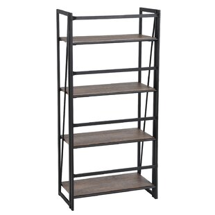 Inexpensive Langport Etagere Bookcase by Williston Forge