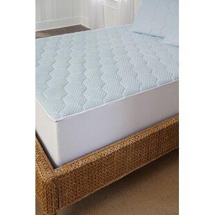 Alwyn Home Gel Memory Foam Mattress Pad