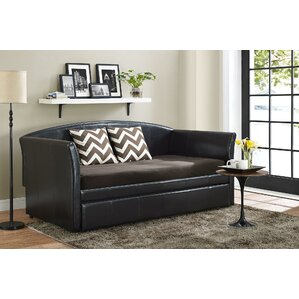 shutesbury halle daybed with trundle