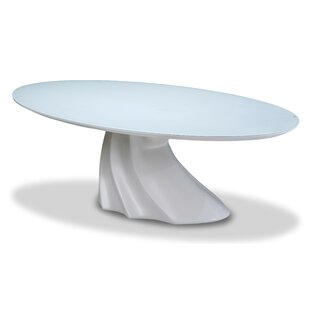 Michael Amini Trance Cosmo Coffee Table