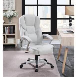 Ebern Designs Martel Executive Chair