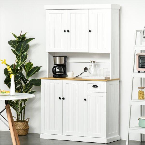 Freestanding Kitchen Cupboard Wayfair