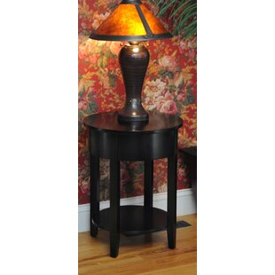 Bay Shore End Table by Wildon Home�