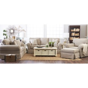 Inexpensive Culebra Configurable Living Room Set by Darby Home Co Reviews (2019) & Buyer's Guide