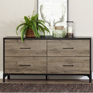 South Shore Valet 4 Drawer..