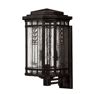 Westberry 4-Light Outdoor Sconce