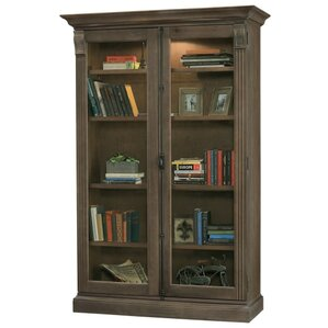 Chadsford Lighted Curio Cabinet by Howard Miller®