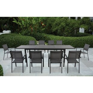 Rayleigh 11 Piece Dining Set