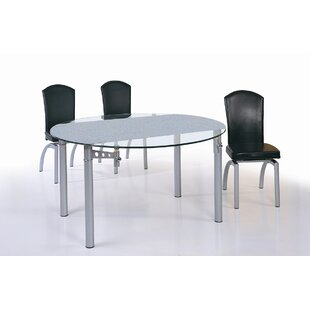 Aaden Extendable Dining Table by Hokku Designs Looking for