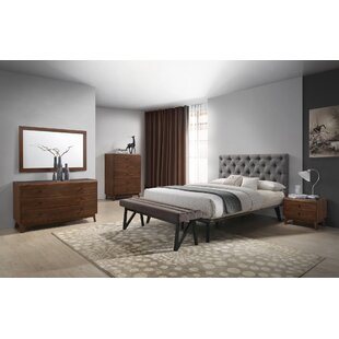 Black Bedroom Sets You\'ll Love in 2019 | Wayfair