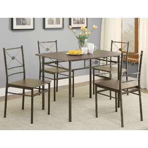 Mayflower 5 Piece Dining Set Part 51