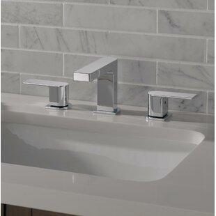 Peerless Faucets Two Handle Widespread Bathroom Faucet