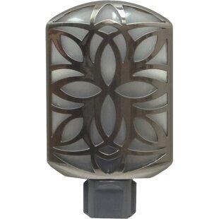 Jasco LED Petals Automatic Night Light